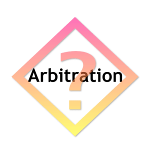 Arbitration In Question